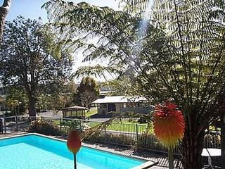Russell-Orongo Bay Holiday Park