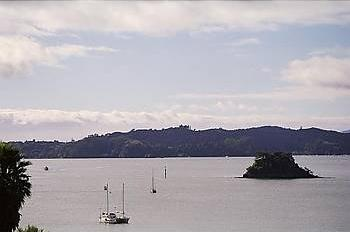 Beach Townhouse Holiday Home Paihia