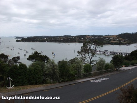Opua Coastal Walks